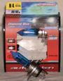 Autovision Diamond Blue - Xenon Light Bulbs H4 12V 100/90W