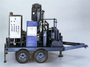 An Oil Purifier/Filter/Recycling System