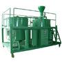 An engine oil purifier