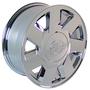 17 Chrome Cadillac Deville Seville Eldorado wheels rims