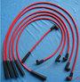 spooled spark plug wire