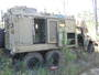 Zil 131 Radio truck