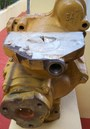 D8L Transmission pump (R) - photo 1
