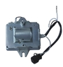 Ignition module (HM-081) for AMC,BOSCH,DELCO,EOHLIN,FAIRCHILD,FIAT,GM,LUCAS,MAGNET,PEUGEOT,RENAULT