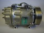 NEW SANDEN COMPRESSOR FITS FORD AND VOLVO - photo 0