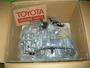 Toyota Gear Landcruiser,Corolla,Avensis,Dyna etc - photo 0