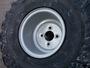 9 x12 2 pc welded wheel 4 hole