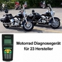 Motorcycle diagnostic scantool MS 5650 - photo 1
