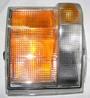 Corner lamp for Scania 114