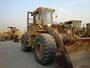 1993 Kawasaki 80ZIII wheel loader S/N: 80C1-0103 - photo 0