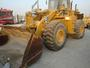 1993 Kawasaki 80ZIII wheel loader S/N: 80C1-0103 - photo 4