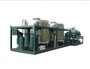 Industrial Oil Purification Machine Special For Black Waste - photo 0