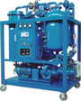 Vacuum Turbine Oil Purifier/Oil Filter/Oil Recycle - photo 0