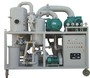 Double-stage Vacuum Regeneration Insulating Oil Purifier - photo 0