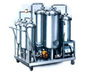 Phosphate Ester Fire-resistance Hydraulic Oil Purifier - photo 0