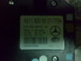 W211 MERCEDES BENZ INTERIOR LIGHT - photo 4