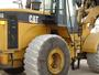 2001 Caterpillar 966G wheel loader S/N: 3PW01264 - photo 4