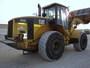 2002 Caterpillar 966G wheel loader S/N: AXJ00703 - photo 0