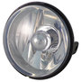 Round MR Fog Light - photo 0