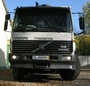 Used Garbage Collection Truck - photo 1