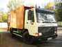 Used Garbage Collection Truck - photo 2