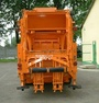 Used Garbage Collection Truck - photo 4