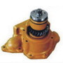 Komatsu SA6D140-1A water pump - photo 0