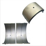 Komatsu S6D155 con rod bearing - photo 0
