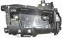 Volvo FH head light housing