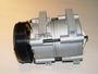 Automotive A/C compressor - photo 1