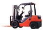 Forklift - photo 0