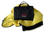 Yellow Chevy Motorsports Weatherproof Travel Blanket