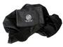 Black Buick Golf  Weatherproof Travel Blanket