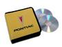 Yellow Pontiac CD / DVD Case