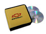 Yellow Chevrolet Motorsports CD / DVD Case