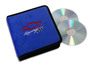 Blue Chevy Racing CD / DVD Case