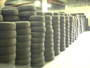DEMOUNTED TYRES FROM NEW 1 TON FORD RANGER PICKUP TRUCKS - photo 0