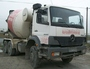 Concrete Mixer Truck - photo 0
