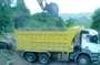 Mercedes Benz Dump truck - photo 0