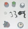 Liquidating GM Automatic Transmission Connector Parts - photo 0