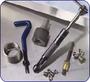 Power Coil Zinc Plate Screw Thread Inserts - photo 1