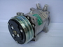 Genuine Sanden 5H14 compressor - photo 0