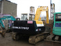 SELL USED KOMATSU PC120 EXCAVATOR - photo 0