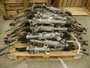 Complete almost new Pwer Steering Rack - photo 3