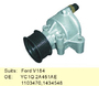 Vacuum pump:YC1Q 2A451AE;11 03 470;