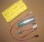 electric fuel pump - photo 1