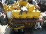 3208 Caterpillar Turbo Engine Complete - photo 0