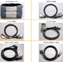STAR2000 COMPACT3 FOR MERCEDES-BENZ W/O LAPTOP