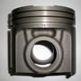 Komatsu SA6D140E-3 iron piston - photo 1