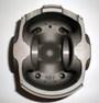 Komatsu SA6D140E-3 iron piston - photo 2